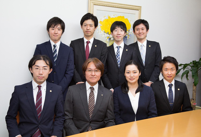 福澤法律事務所について - 八王...
