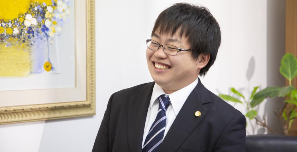弁護士橋本吹雪
